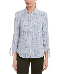 Jones New York - Buttondown Shirt - Lyst