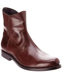 Frye - Jet Leather Boot - Lyst