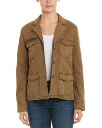Pam & Gela - Pocket Jacket - Lyst
