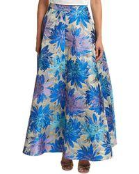 Belle By Badgley Mischka - Skirt - Lyst