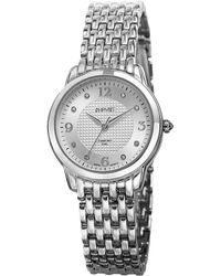 August Steiner | Women's Diamond Watch | Lyst