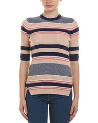 Levi's - Premium Made & Crafted Skinny Wool-blend Sweater - Lyst