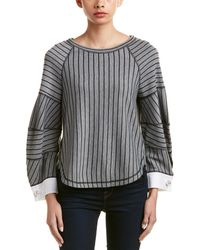 Laundry by Shelli Segal Pullover