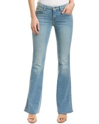 7 For All Mankind - 7 For All Mankind A Pocket Aupr Bootcut - Lyst