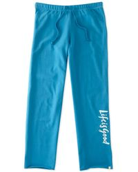 Life Is Good. - ® Lounge Pants - Lyst