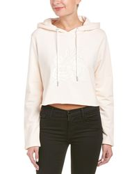 Ei8ht Dreams - Ei8ht Dreams Cropped Hoodie - Lyst