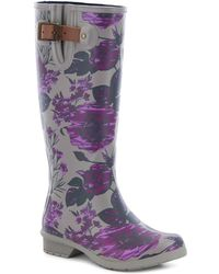 Chooka - Hattie Tall Boot - Lyst