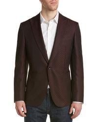 Robert Graham - Tyrone Wool-blend Sportcoat - Lyst