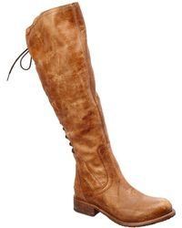 Bed Stu - Surrey Leather Boot - Lyst