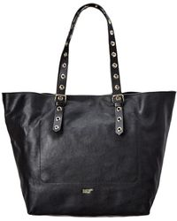 RED Valentino - Adjustable Leather Tote - Lyst