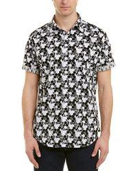 Robert Graham - Hexagon Havoc Classic Fit Woven Shirt - Lyst
