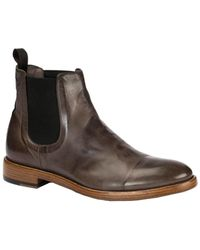 Frye - Chase Leather Chelsea Boot - Lyst