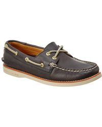 Sperry Top-Sider - Women's Leather Boat Shoe - Lyst