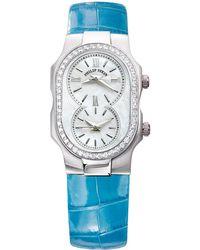Philip Stein - Signature Diamond Watch - Lyst