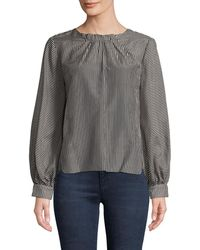 WHIT - Alice Top - Lyst