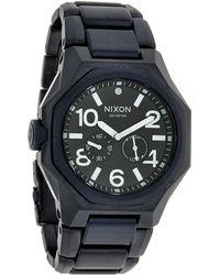 Nixon - Men's Tangent Watch - Lyst
