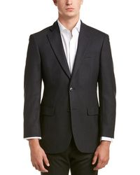Brooks Brothers - Madison Fit Wool-blend Jacket - Lyst