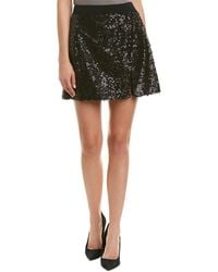 Nanette Lepore - Mini Skirt - Lyst