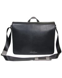 Robert Graham - Mulberry Leather Bag - Lyst