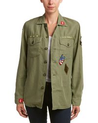Etienne Marcel - Patch Jacket - Lyst