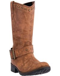 Dan Post - Dingo Tulula Leather Boot - Lyst