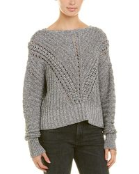 Rag & Bone - Roman Sweater - Lyst