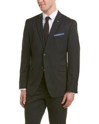 Original Penguin - 2 Pc Wool-blend Suit - Lyst