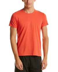 HPE - T-shirt - Lyst