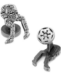 Star Wars - At St Walker Cufflinks - Lyst