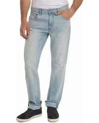 Robert Graham - Mcfly Tailored Fit Jeans - Lyst