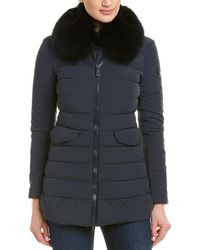 Peuterey - Misae Ag Down Jacket - Lyst