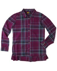 Life Is Good. - ? Down Home Plaid - Lyst