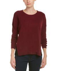 Autumn Cashmere - Cashmere Sweater - Lyst