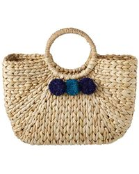Hat Attack - Tote - Lyst