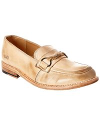 Bed Stu - Darla Leather Loafer - Lyst