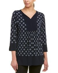 Jones New York - Tunic - Lyst