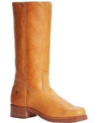 Frye - Campus 14l Boot - Lyst