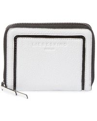 Liebeskind - Colorblock Coin Wallet - Lyst