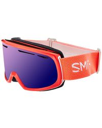 Smith - Drift Goggle - Lyst