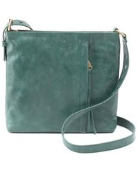 Hobo - Drifter Leather Crossbody - Lyst