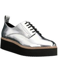 Shellys London - Shellys London Teivis Patent Oxford - Lyst