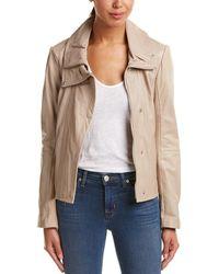 Dawn Levy - Leather Jacket - Lyst