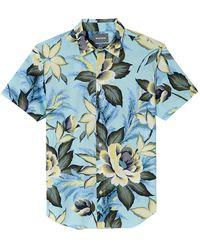 Bonobos - Slim Fit Riviera T-shirt - Lyst