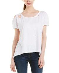One Teaspoon - Petite Memphis T-shirt - Lyst