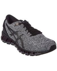 Asics - Gel-quantum 360 Knit 2 Running Shoe - Lyst
