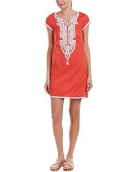 Sulu Collection - Shift Dress - Lyst