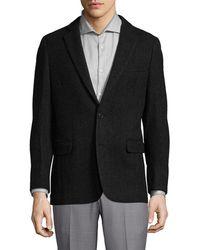 Brooks Brothers - Notch Lapel Sportcoat - Lyst