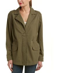 NYDJ - Army Jacket - Lyst