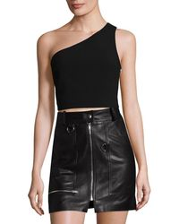 Likely - Helena Solid Top - Lyst