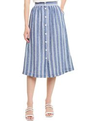 a7aa9eb81 Women's Max Studio Skirts - Lyst